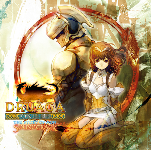 DRUAGA ONLINE THE STORY OF AON SOUNDTRACK