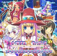 トラブル☆ウィッチーズAC -アマルガムの娘たち- サウンドトラック