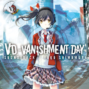 V.D. -バニッシュメント・デイ- サウンドトラック / 下村陽子
